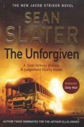 The Unforgiven Paperback Paperback Original