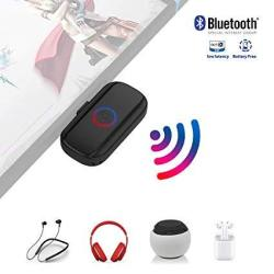 If-link Audio Bluetooth Transmitter Receiver Wireless Bluetooth Audio Adapter Headphone Speaker Transmitter USB Type C To Audio