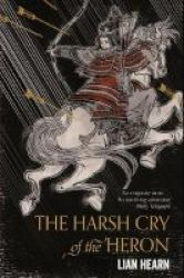 The Harsh Cry Of The Heron Paperback New Edition