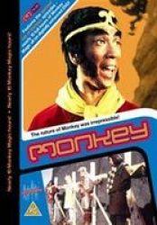 Monkey - Episodes 14-26 DVD