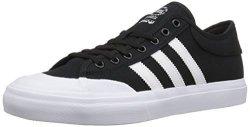 Adidas Originals Child Code Shoes Adidas Originals Men's Matchcourt Fashion Sneakers Black white black 4 M Us