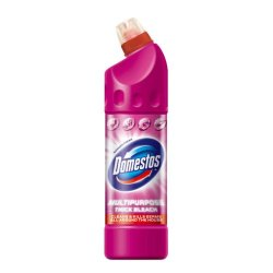 Domestos 750ml Multipurpose Thick Bleach Summer Fresh