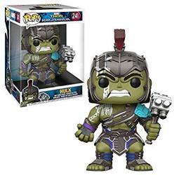 Funko Pop Thor Ragnarok 10 Inch Hulk Target Exclusive 241 Only Hulk