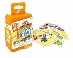 Shuffle Twist Despicable Me 3 Minions Game Box