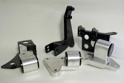 Hasport EKK2-62A Engine Mount Kit For K-series