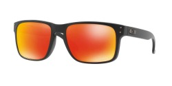 Oakley Holbrook in Prizm Ruby