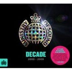Decade 2000-2009 Cd