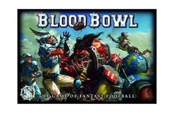Games Workshop Blood Bowl New Edition Core Game - 200-01-60