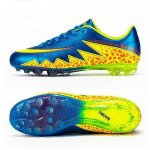 Unisex Adult Spike Sneaker Men's Training Football Shoes Breathable Soccer Boots