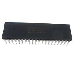 Jekewin PIC18F4550-I P Microcontroller W USB Interface Pwm 48MHZ