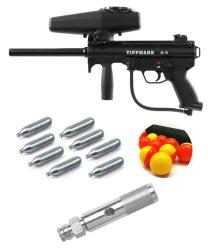 Tippmann A-5 Paintball Kit - 0.68 Calibre