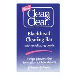 Clean & Clear - Black Head Clearing Bar 75G