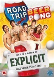 Road Trip: Beer Pong DVD