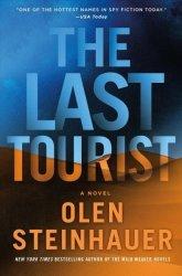The Last Tourist - Olen Steinhauer Hardcover