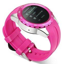 Kingwear Sport Smartwatch - Black