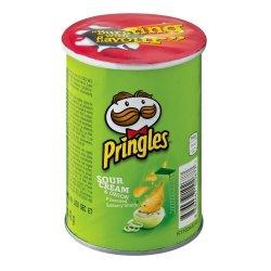 PRINGLES - Chips Sour Cream & Onion 42G | R10 99 | Snacks | PriceCheck SA
