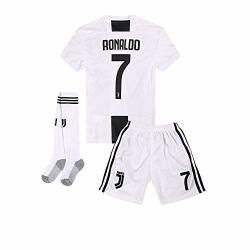 buy popular 7b1b9 2a259 Home 2018-2019 C Ronaldo 7 Juventus Kids Or Youth Soccer Jersey & Shorts &  Socks White 7-8YEARS SIZE 22 | R | Shirts & T-shirts | PriceCheck SA