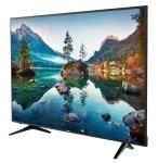 HISENSE 50 4K Uhd Smart Tv - Black