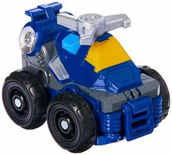 Transformers Rbt Fr Whirl Ps Action Vehicle