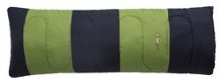 OZtrail Kennedy Camper Warm Weather Sleeping Bag - Green