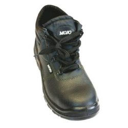 Safety Boot Claw Dualdensity Mojo BLK13