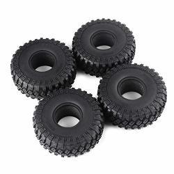 INJORA 1 9 Crawler Rubber Tires tyre For 1:10 Rc Rock Crawler Axial SCX10  SCX10 II 90046 90047 Traxxas TRX-4 TRX4   R1430 00   Dolls   PriceCheck SA