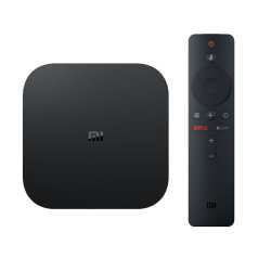 Xiaomi Mi Tv Box S Media Player