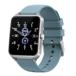 Bakeey B20 1.4 Inch Big Display Full Touch Wristband Metal Case Blood Pressure Moni