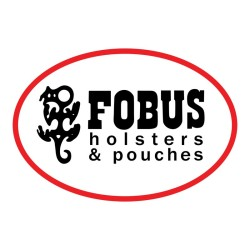 FOBUS Paddle Holster Cz-duty