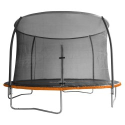 BOUNCE KING 12FT Outdoor Trampoline