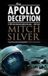 The Apollo Deception Hardcover Main