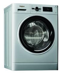 Whirlpool 9KG 6KG 6TH Sense Washer Dryer Combo - FWDG96148SBS