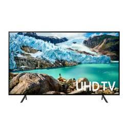"Samsung 43"" Uhd 4K Flat Smart Tv UA43RU7100KXXA"