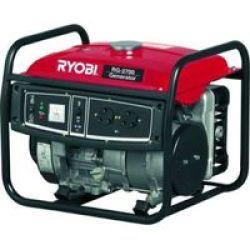 Ryobi 2000W 4-Stroke Air-Cooled Generator