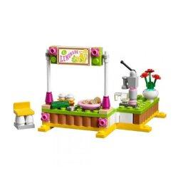 Mias Lego Lemonade Stand