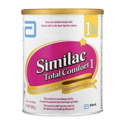 Similac 820g Total Comfort Stage 1