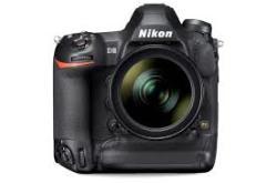 Nikon D6 Flagship DSLR