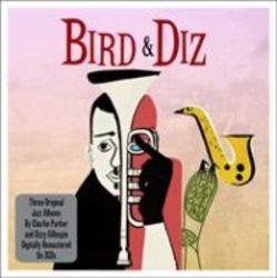 Bird & Diz Cd