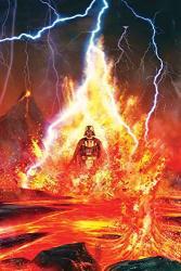 Marvel Comics Star Wars Darth Vader 25