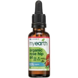 MyEarth Organic Rosehip Oil 30ML