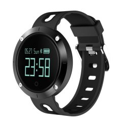 Waterproof DM58 Bracelet Smart Watch For Android Ios