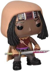 Funko Pop Television Walking Dead: Michonne Vinyl Figure
