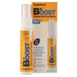 BetterYou Better You - Boost B12 Oral Spray