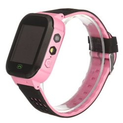 Sony Bakeey Waterproof Tracker Sos Call Children Smart Watch For Android Ios