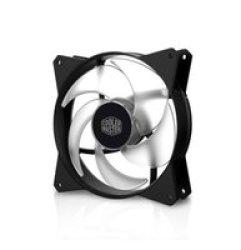 Cooler Master Silencio Fp Computer Case Fan 140 Pwm