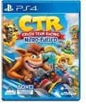 Activision Crash Team Racing Nitro Fueled PS4