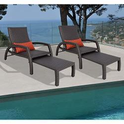 Ulax Furniture Outdoor Wicker