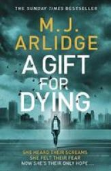 A Gift For Dying Paperback