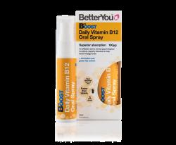 Oral Spray B12