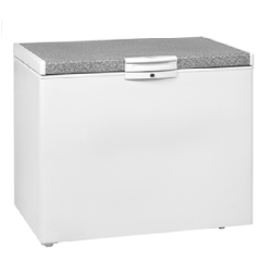 Defy DMF473 254l White Chest Freezer
